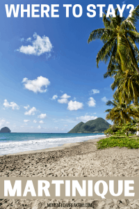 Martinique Vacation_Where to Stay in Martinique