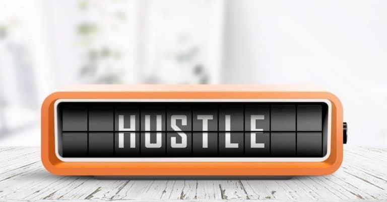 Legit Side Hustle Ideas for Moms
