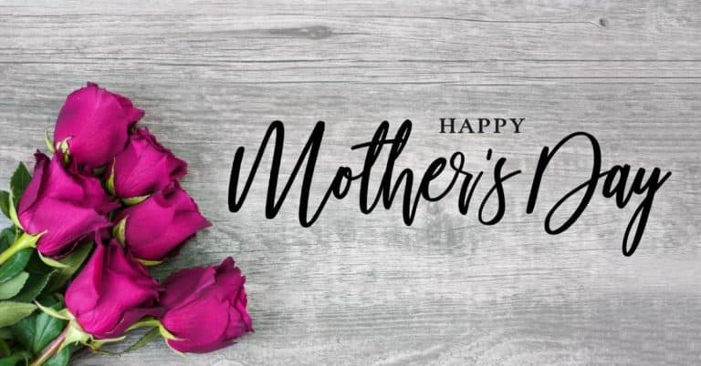 Happy Mothers Day_Best Gifts for Mom_Because She Deserves It