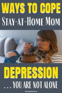 Stay at Home Mom Depression_No One Understands Me