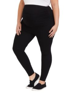 Best Plus Size Belly Bands_The Ultimate Plus Size Maternity Support Belt Guide