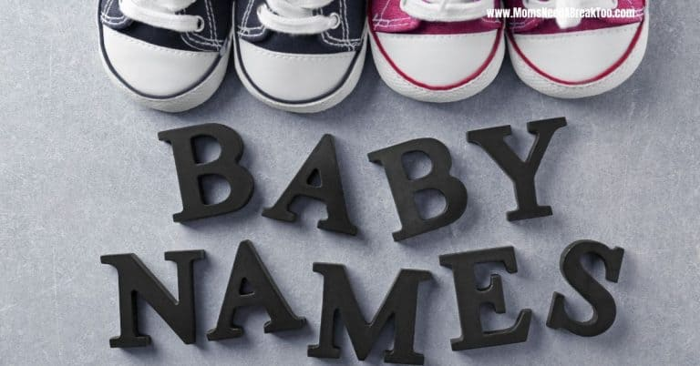 Uncommon Baby Names_Cool Kid Names