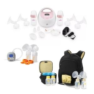 Free Breast Pump_Baby Freebies_Free Baby Samples