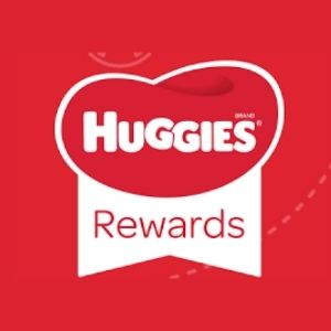 Huggies Rewards_Free Baby Samples