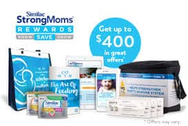 Enfamil_Baby Freebies_Baby Samples