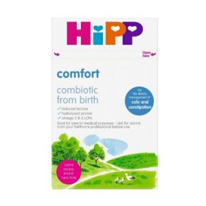 Best Baby Formula for Constipation_Colic and Gassy Babies_Comfort_UK