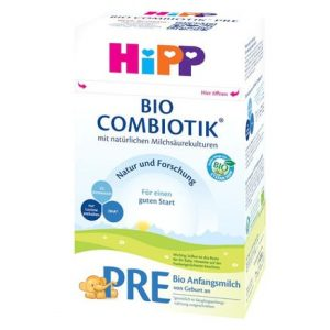 Best Baby Formula for Constipation_Colic_Gassy Babies