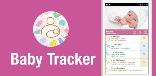 Baby Tracker App