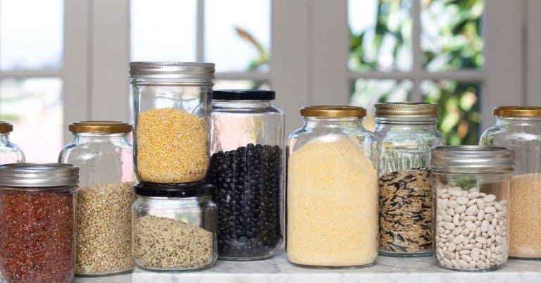 Whole Grains and Lentils