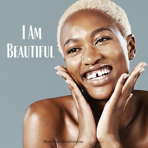 love affirmations_I am beautiful